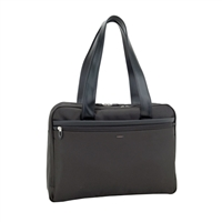 """Sumdex Seattle Women's Business Tote fits up to 17"""" - Blue"""