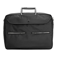 "Sumdex MSB Business Briefcase Fits up to 15.6"" - Black"