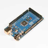 Gheo Electronics Arduino Mega2560 Rev. 3