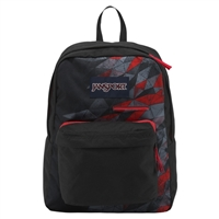 "Jansport DigiBreak Laptop Backpack Fits up to 15"" - Multi 3D"