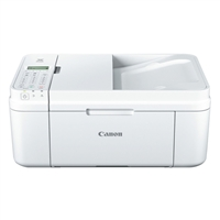 Canon PIXMA MX492 Office All-in-One Printer White