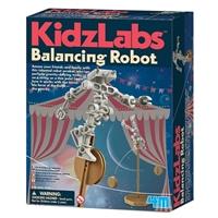 Toysmith KidzLabs Balancing Robot