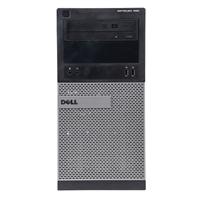 Dell OptiPlex 390 Desktop Computer Off Lease Refurbished
