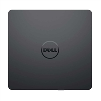 Dell 24x USB 2.0 External DVD Burner 429-AAUX