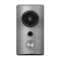 EP Technology Zmodo 720P HD Wireless Smart Doorbell