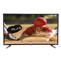 "TCL 40FS3750 40"" (Refurbished) TCL 1080p HDTV w/ Roku"