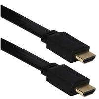 QVS 39 ft. In-Wall High Speed HDMI UltraHD Cable w/ Ethernet