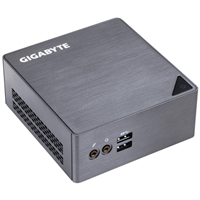 Gigabyte GB-BSI5H-6200 Ultra Compact PC Kit