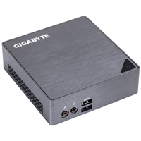 Gigabyte GB-BSI3-6100 Ultra Compact PC Kit