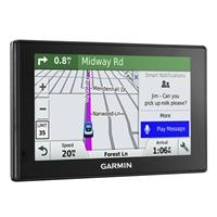 Garmin Drive Smart NA LMT GPS Navigator