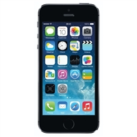Apple iPhone 5S 16GB Factory Unlocked GSM Cell Phone (Certified Pre-Owned) - Gray