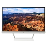 "HP 22XW 21.5"" IPS LED Monitor"