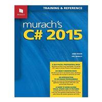 Mike Murach & Assoc. MURACHS C# 2015
