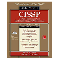 McGraw-Hill CISSP All-in-One Exam Guide, 7th Edition