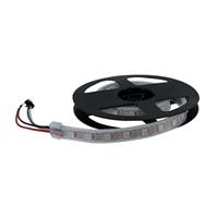 Adafruit Industries NeoPixel Digital RGB LED Strip - White 60 LED