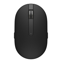 Dell WM326 Wireless Laser Mouse - Black
