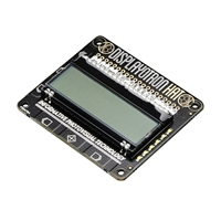 Adafruit Industries Pimoroni Display-O-Tron HAT