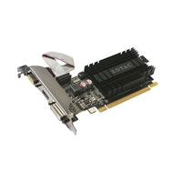 Zotac GeForce GT 710 2GB Low Profile Video Card