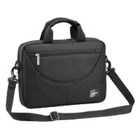 "Sumdex Passage Briefcase Fits up to 11"" - Black"