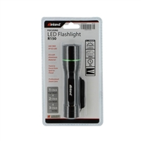 Inland R150 XP-E LED Flashlight 3W - Black
