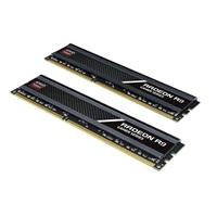AMD 16GB 2 x 8GB R9 Gamer Series DDR3-2400 PC3-19200U Desktop Memory Module Kit