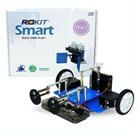 Robolink RoKit 11 in 1 Educational Starter Robot kit