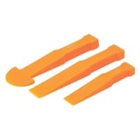 Titan Tools Non-Marring Pry & Trim Tools - 3 pc