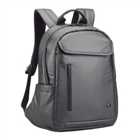 "Sumdex SuperLight Compact Backpack Fits up to 14.1"" - Black"