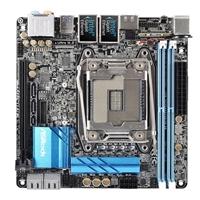ASRock X99E-ITX/ac LGA 2011-v3 mini ITX Intel Motherboard Refurbished