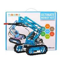 Makeblock Ultimate Robot Kit - Blue