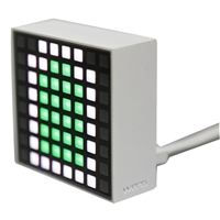 Witti App Enabled Pixel Light with Notification