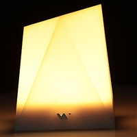 Witti App-Enabled Smart Light with Smartphone Notifications