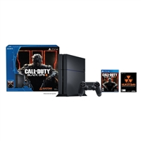 Sony Call of Duty 500GB HW Bundle (PS4)
