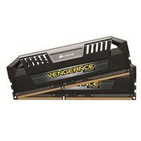 Corsair 16GB 2 x 8GB DDR3-2133 PC3-17000 CL11Desktop Memory Kit