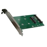Vantec Multi-size mSATA to SATA III Converter Kit