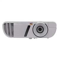 Viewsonic LightStream Full HD 1080p Home Entertainment Projector