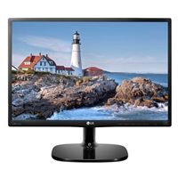 "LG 24MP48HQ-P 24"" LED Full-HD IPS Monitor"