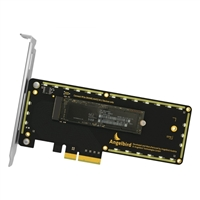 Angelbird PCIe x4 M.2 Adapter