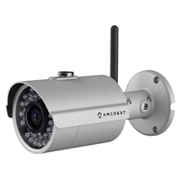 Amcrest 720p Wireless Outdoor HD Security Camera