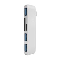 Satechi Type-C USB Hub - Silver
