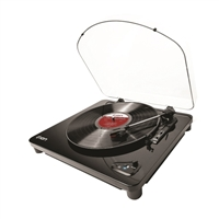 ION Audio Air LP Wireless Streaming Bluetooth Turntable