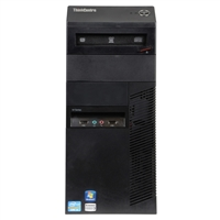 Lenovo ThinkCentre M82 Windows 7 Professional Desktop Computer Refurbished