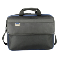 "Samsill Microsoft Laptop Slip Case fits up to 15.6"" - Black"