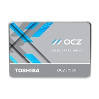 "OCZ Storage Solutions Trion 150 Series 120GB SATA III 6Gb/s 2.5"" Solid State Drive - TRN150-25SAT3-1"