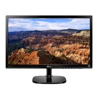 "LG 22MP48HQ-P 22"" Full-HD IPS LED Monitor"