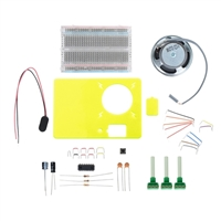 Technology Will Save Us DIY Synth Kit
