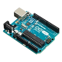 Adafruit Industries Arduino Uno R3 Atmega328 - Assembled