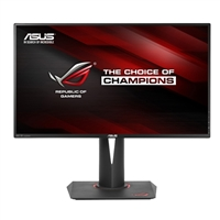 "ASUS ROG Swift PG27AQ 27"" 4K UltraHD IPS Gaming Monitor w/ NVIDIA G-Sync"