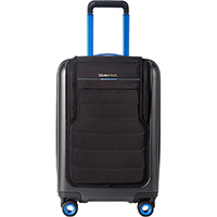 Bluesmart Carry-On App-Enabled Luggage