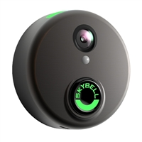 SkyBell HD Video Doorbell - Bronze